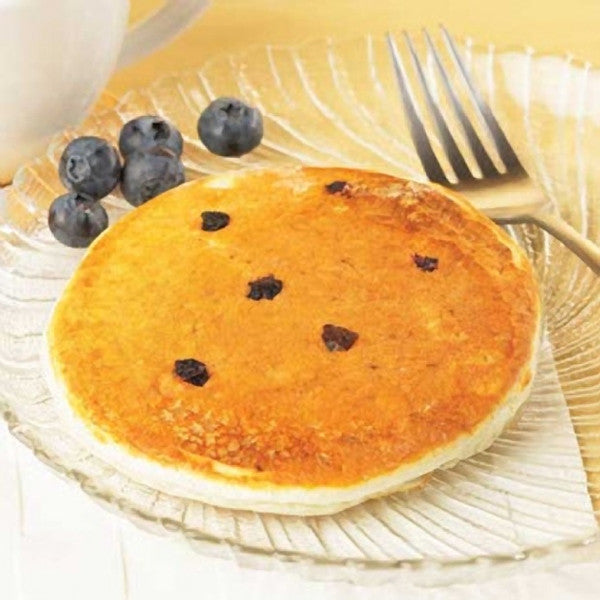 Breakfast - ProteinWise - Blueberry Protein Pancake Mix - 7/Box - ProteinWise