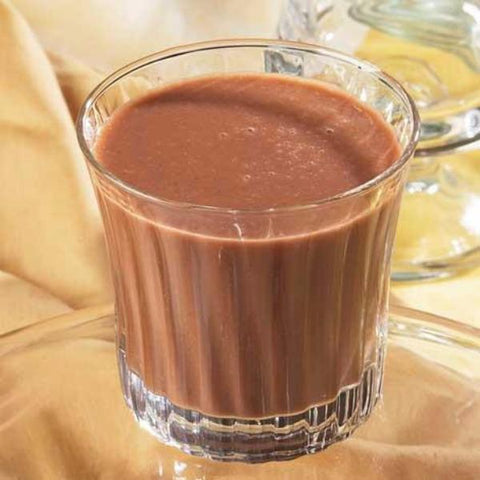 Pudding/Shakes - ProteinWise - Chocolate Meal Replacement Shake/Pudding - 100 Calorie - 7/Box - ProteinWise