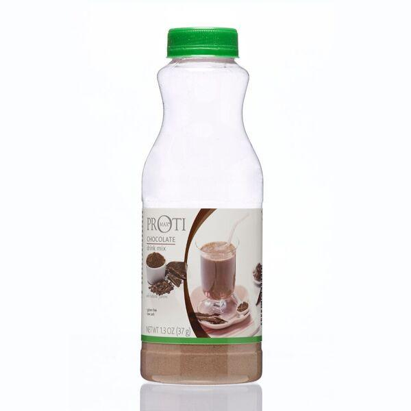 To Go Shaker - Proti Max High Protein Drink - Chocolate - 6 Bottles - ProteinWise