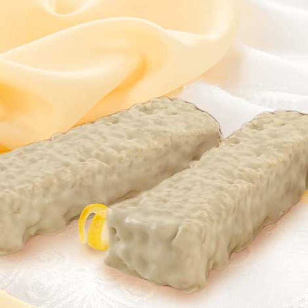 ProteinWise - Lemon Cream Lite Protein Bars - 7/Box