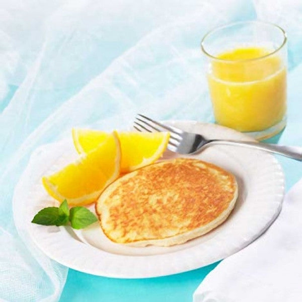 Breakfast - ProteinWise - Golden Delicious Protein Pancake Mix - 7/Box - ProteinWise