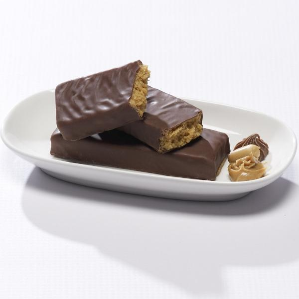 Protein Bars - ProteinWise - Peanut Butter Cup Protein Bar - 7 Bars - ProteinWise
