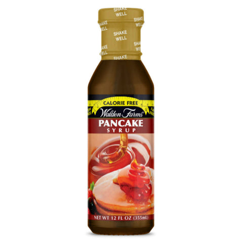 Walden Farms Pancake Syrup - 12oz