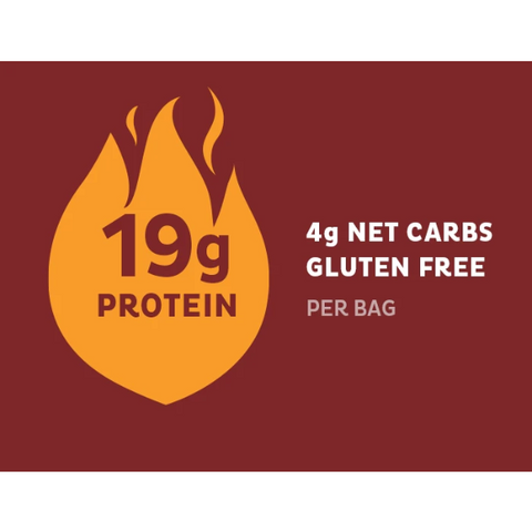 Quest Protein Chips - BBQ - Single Bag
