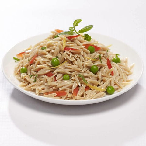 ProteinWise - High Protein Low Carb Pasta - Orzo - 7/Box