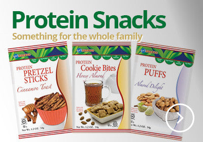 Protein Snacks