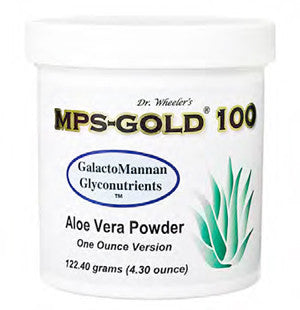 MPS Gold 100