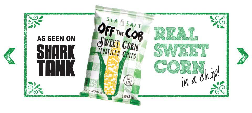 Shop Organic Corn Chips