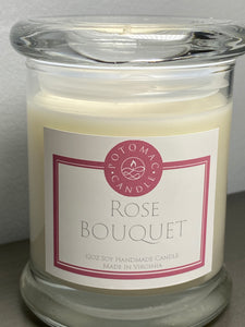 Rose Bouquet - Potomac Candle