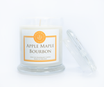 Apple Maple Bourbon - Potomac Candle