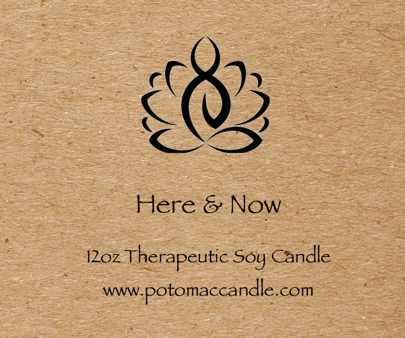 Here & Now - Potomac Candle