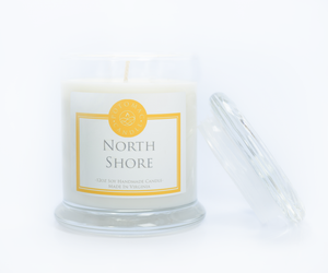 North Shore - Potomac Candle