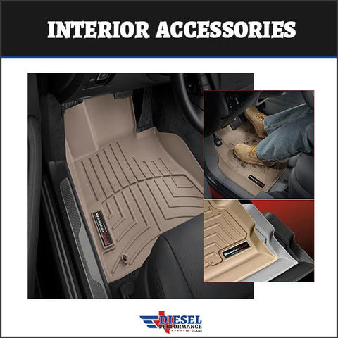 Duramax 2004.5 – 2005 LLY Interior / Accessories