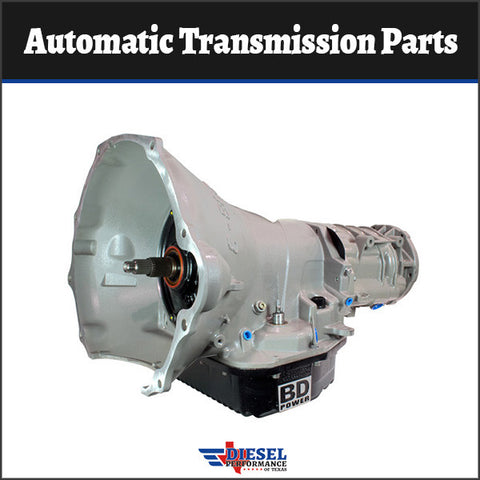 Duramax 2006 – 2007 LBZ Automatic Transmission Parts