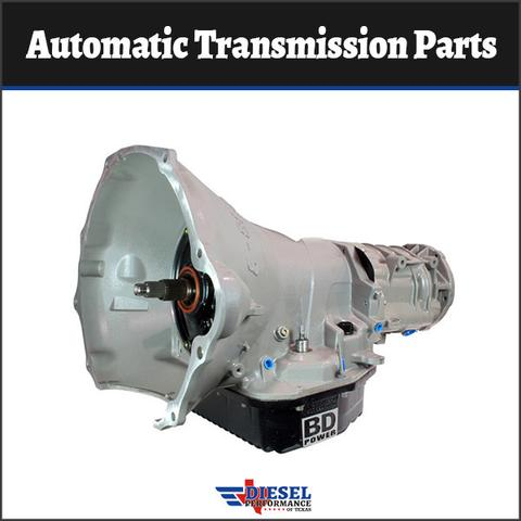 Duramax 2017 – 2019 L5P Automatic Transmission Parts
