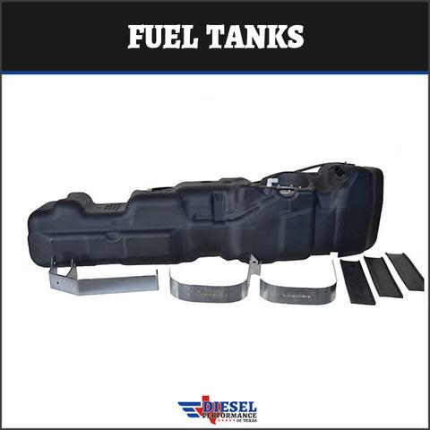 Cummins 2019 - Present - Fuel Tanks