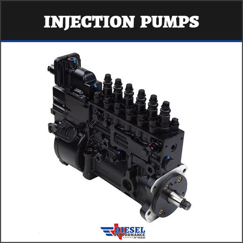 Cummins 1994 – 1998 12V 5.9L Injection Pumps