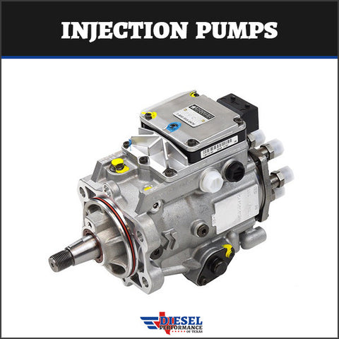 Cummins 1998 – 2002 24V 5.9L Injection Pumps