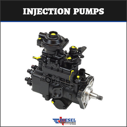 Cummins 1989 – 1993 12V 5.9L Injection Pumps