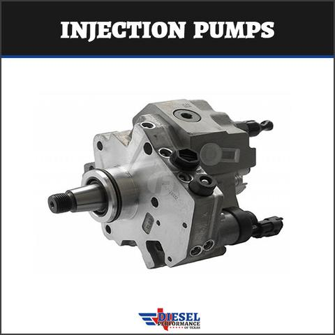 Cummins 2020 - Present - Injection Pumps