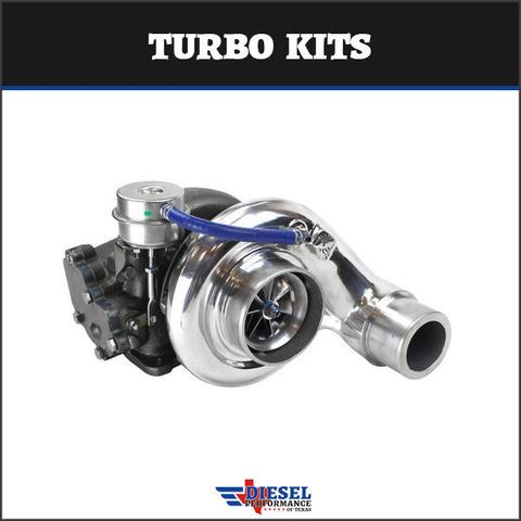 Duramax 2017 – 2019 L5P Turbo Kits