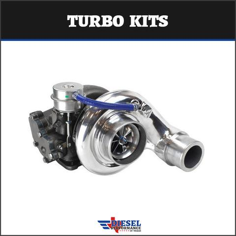 Cummins 2019 - Present - Turbo Kits