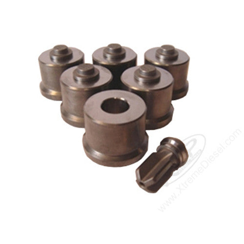 BD-Power 1040186 P7100 Delivery Valves 1994-1998 Dodge 5 9L 12 Valve Cummins