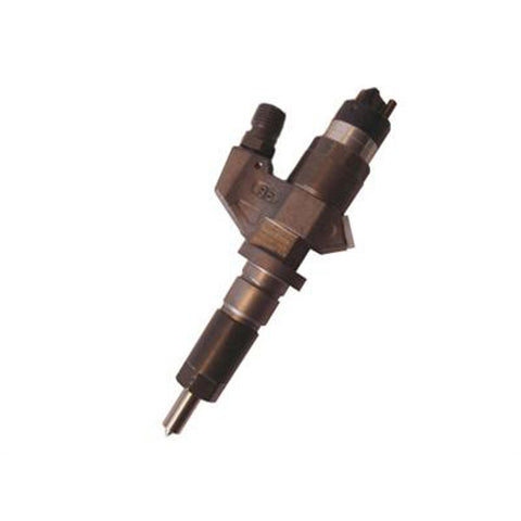 Industrial Injection Stock Duramax Injector (NEW) 0 986 435 504-IIS      2004.5-2005 LLY Chevy/GMC Duramax