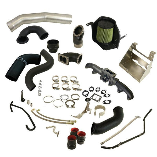 BD-Power 1045760 Cobra Turbo Install Kit   2003-2009 Dodge 5.9L/6.7L Cummins