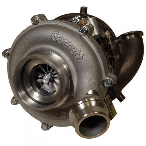 BD-POWER 1045827 SCREAMER PERFORMANCE TURBOCHARGER  2017-2019 Pickup & Cab & Chassis