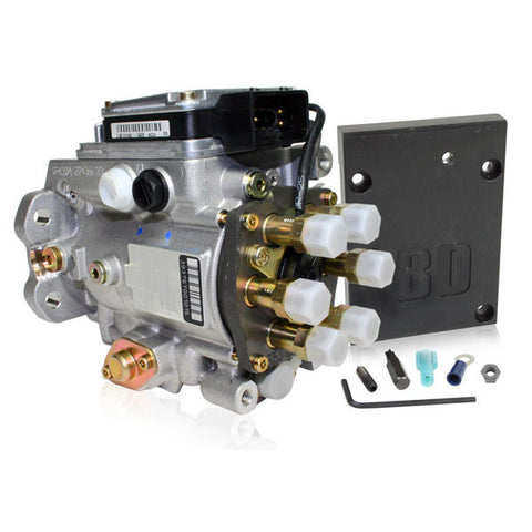 BD-Power 1050127HP High Performance VP44 Fuel Injection Pump 1998.5-2002 Dodge 5.9L Cummins 24V Auto & Manual Trans.