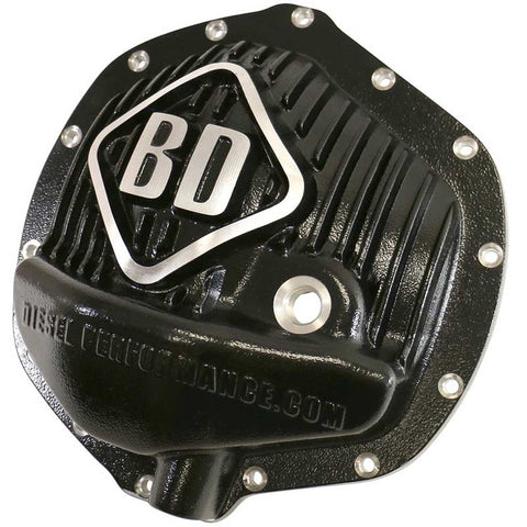 BD-POWER 1061825 14-11.5 DIFFERENTIAL COVER   2001-2019 GM DURAMAX | 2003-2018 DODGE CUMMINS* (W/ 14-11.5 AXLES)