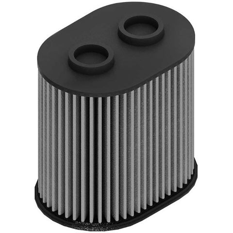AFE 11-10139 Pro Dry S Drop-In Replacement Filter   2017-2018 Ford 6.7L Powerstroke