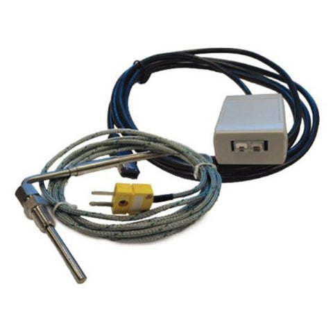 Exhaust Gas Temperature Sensor Kit (For touch screen )
