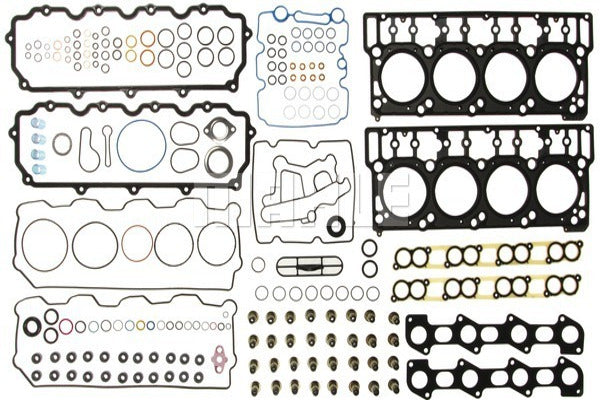 MAHLE HS54450 6.0L HEAD GASKET SET 18MM DOWELS (03-07 POWERSTROKE)