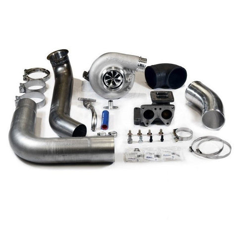 H&S Motorsports 132001 SX-E Turbo Kit   2011-2016 Chevy/ GMC Duramax