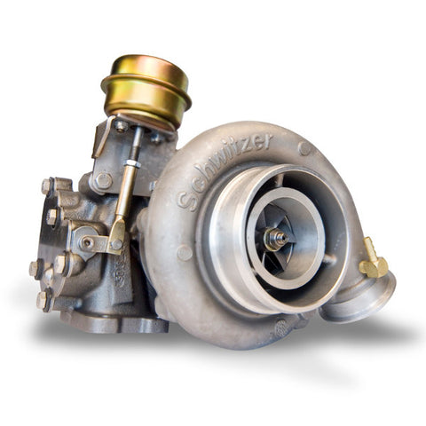"BD-Power 1045220 Super ""B"" Single Turbocharger 1994-2002 Dodge 5.9L Cummins"