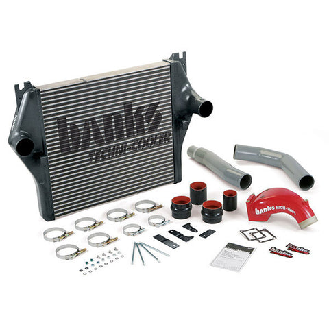 Banks Power Techni-Cooler Intercooler system (Dodge 5.9L) 2003 - 2007 5.9L  25980
