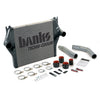 Banks Power Techni-Cooler Intercooler system 25985  (2009) Dodge Cummins 6.7