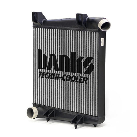 Banks Power 25984  Techni-Cooler Intercooler system (2007 - 2010 Powerstroke 6.4L)