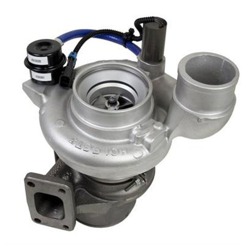 BD-Power OEM Reman Exchange Dodge Turbocharger 1989-2002 Dodge 5.9L Cummins