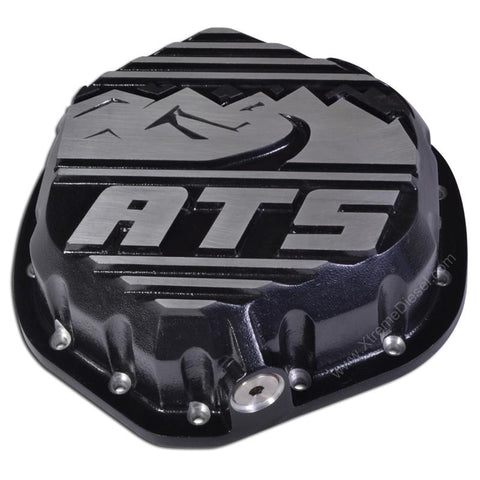 ATS 4029156248 PROTECTOR REAR DIFFERENTIAL COVER   2001-2019 GM DURAMAX | 2003-2018 DODGE CUMMINS* (WITH AA14-11.5 AXLES)