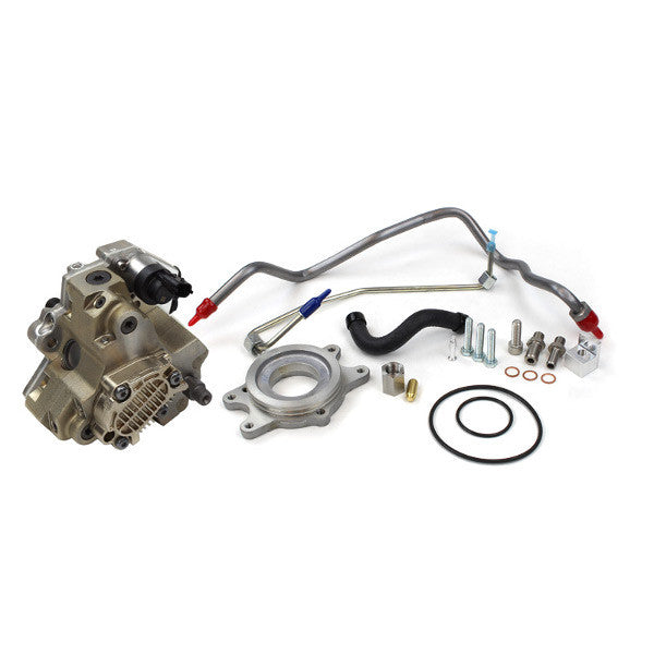 Industrial Injection 436403 CP4 To CP3 Conversion Kit With Pump 2011-2016 GM 6.6L Duramax LML