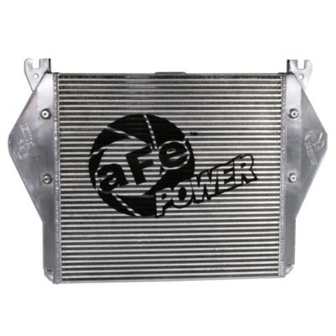 AFE BladeRunner Intercooler; Dodge Diesel Trucks 2003 - 2007 L6-5.9L   46-20011