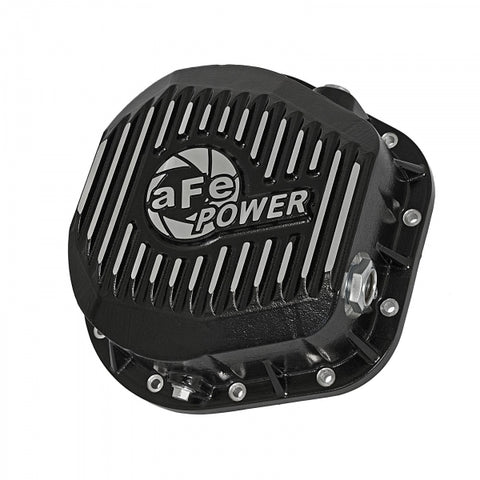 AFE 46-70022 12-10.25 & 10.50 DIFFERENTIAL COVER   2003+ FORD F-SERIES & E-SERIES 250&350 SINGLE REAR WHEEL