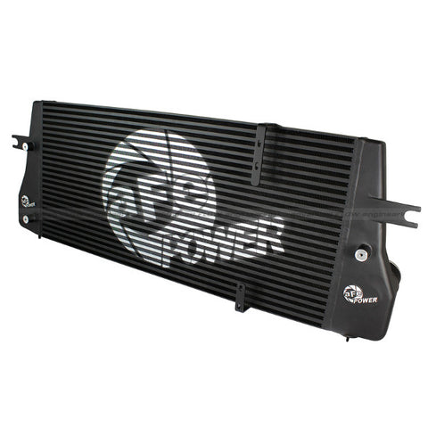 AFE 46-21061 BladeRunner Street Series Cast Intercooler  1994-2002 Dodge 5.9 Cummins