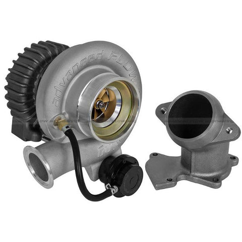 AFE 46-60062-1 BladeRunner GT Series Turbocharger 1998.5-2002 Dodge 5.9L Cummins