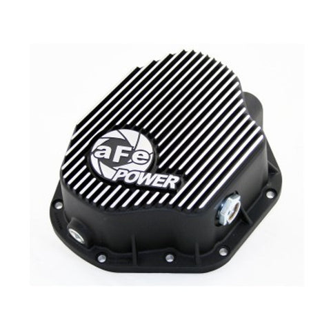 AFE 46-70032 DANA 80 DIFFERENTIAL COVER   FITS DANA #80 EQUIPPED 2003+ FORD SUPER DUTY & 94-02 DODGE CUMMINS