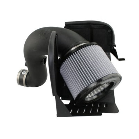 AFE Magnum FORCE Cleanable (DRY) Cold Air Intake 2003 - 2009 5.9 Cummins 51-11342-1