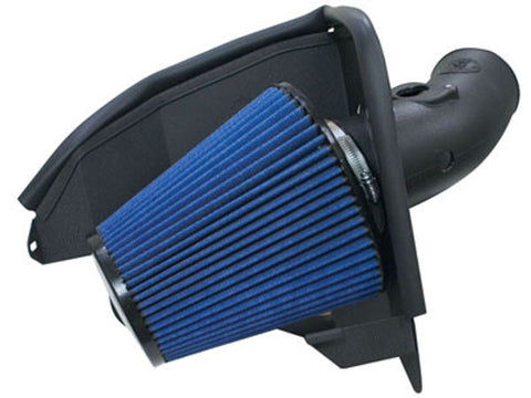 AFE Magnum FORCE Cleanable (OILED) Cold Air Intake 2003 - 2007 6.0 Powerstroke 54-30392